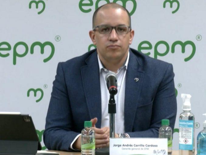 Licitación y prórroga del contrato, lo que propone EPM frente a Hidroituango