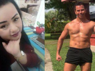 La mamá de Yina Calderón 'le echó los perros' de frente a Jhonny Rivera