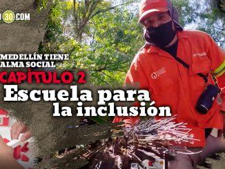 medellin inclusion alma social