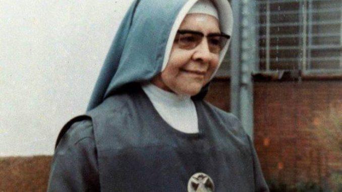 Madre Maria Berenice Duque