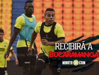 Medellin obligado a ganar para no perder de vista el grupo de los ocho