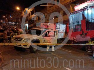 A bala habrían atacado hasta la muerte a un hombre en un billar en Castilla