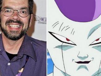 Murio Chris Ayers voz de Freezer en Dragon Ball Super