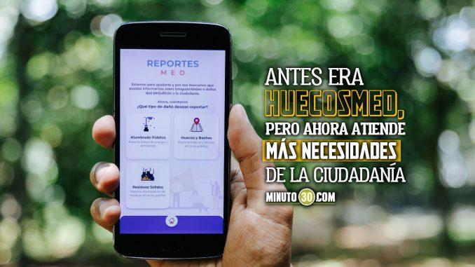 ReportesMED Medellín