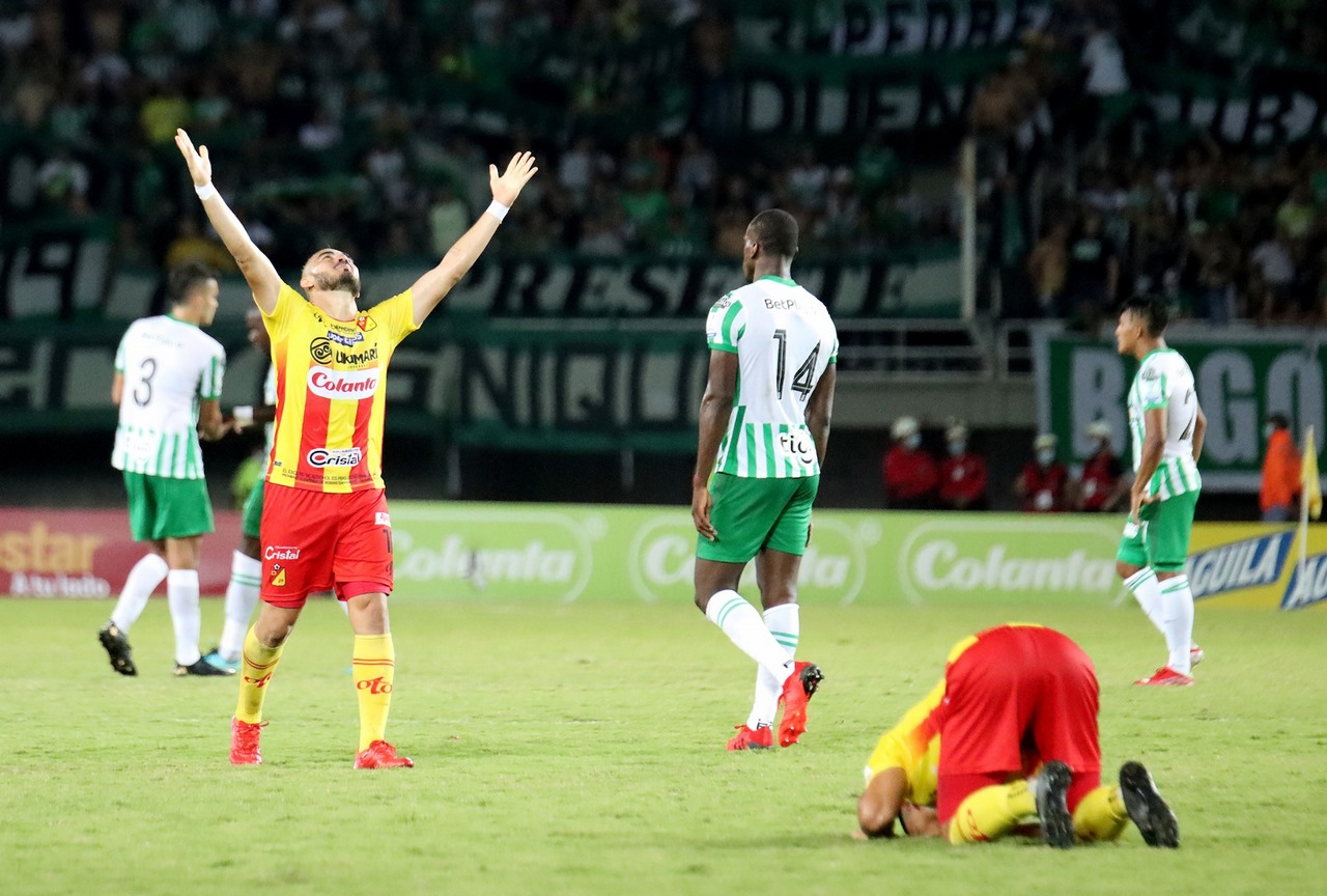 Pereira vs Nacional 3