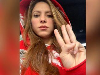 ¿Embarazada? Shakira publicó un video y generó sospechas sobre una dulce espera