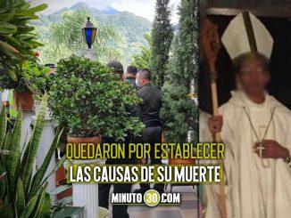Un sacerdote fue hallado muerto en su casa cural en Copacabana