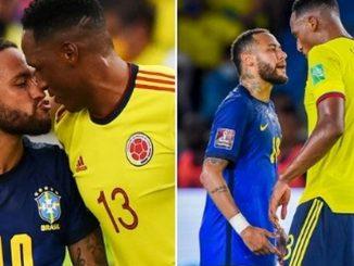 Yerry Neymar