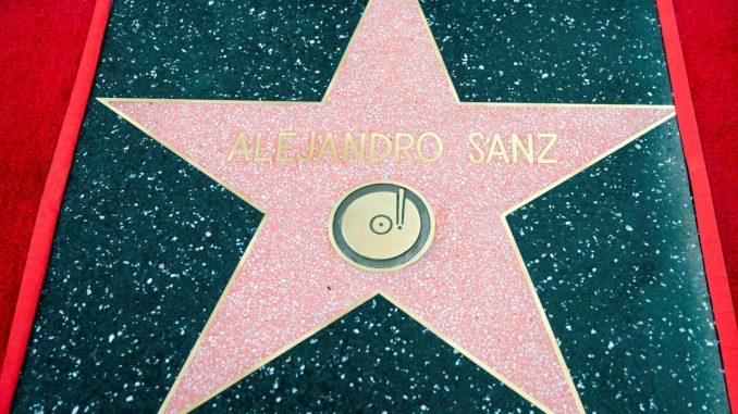 alejandro sanz estrella