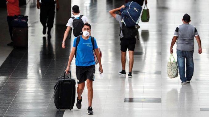 argentina aeropuerto