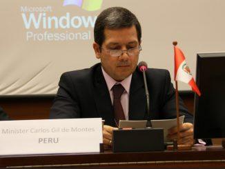 Carlos Manuel Gil de Montes Molinari
