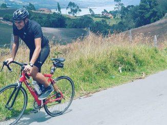 Ofrecen hasta $20 millones de recompensa por responsables del asesinato de ciclista en Bogotá