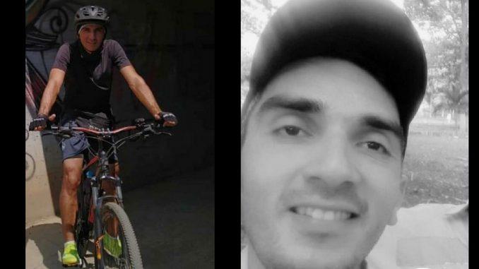 Ciclista asesinado en Yumbo, Valle