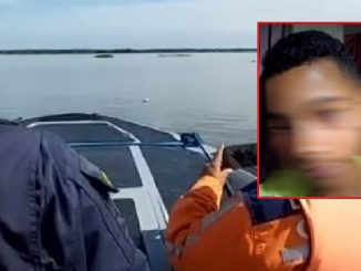Adolescente de 17 años desapareció en el río Magdalena