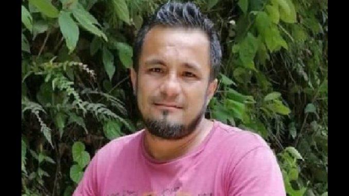 Líder minero que había desaparecido, fue hallado muerto