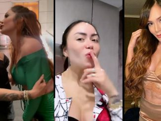 lina beso epa colombia luego