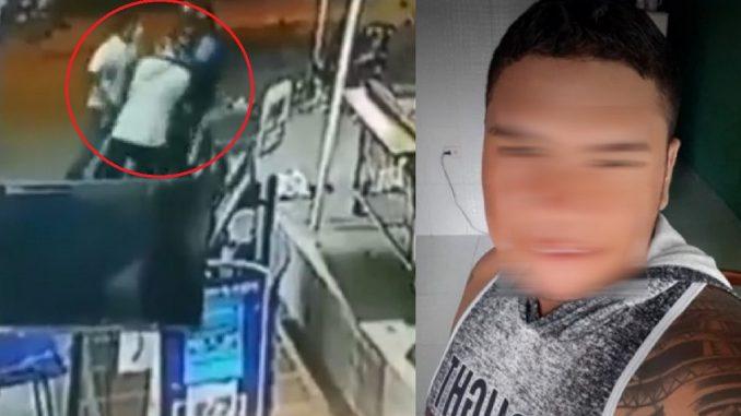 Mataron a recaudador de una empresa por robarle