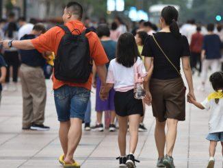 En China podrían castigar a los padres cuando los hijos se porten mal
