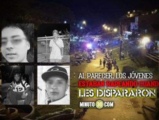 Se conocen más detalles de la masacre en San Rafael, Antioquia