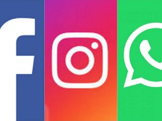 Ante la caída de en sus aplicaciones se pronunció un portavoz de Facebook