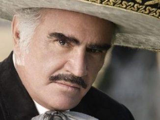 salud Vicente Fernandez