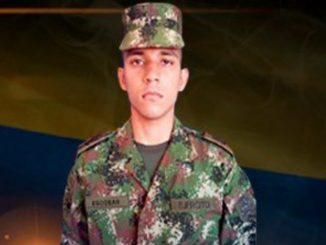 Soldado murió en el ataque a camión en Puerto Inírida