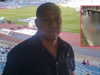Hija del exfutbolista Víctor Bonilla falleció en accidente