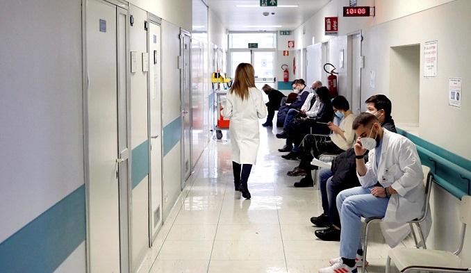 Investigación independiente: OMS es demasiado débil para lidiar con pandemias: Europa se plantea ampliar las restricciones ante nuevos máximos de contagios de COVID