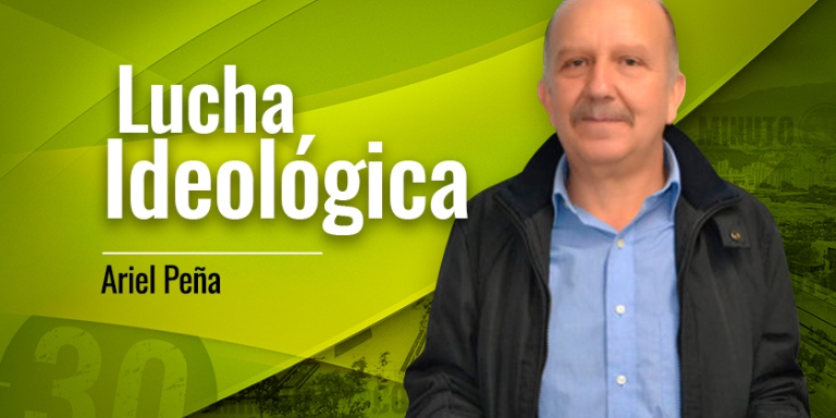 Ariel Pena Lucha Ideologica 768