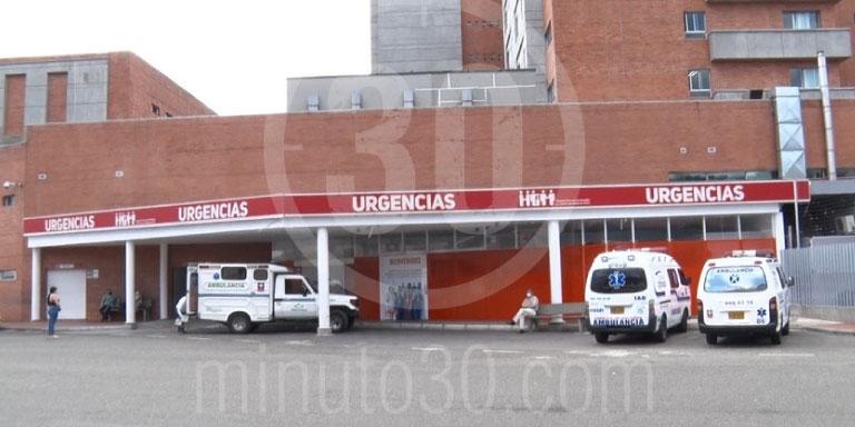 Atencion Antioquia extendera la alerta roja hospitalaria por mas dias pese a disminucion en ocupacion UCI
