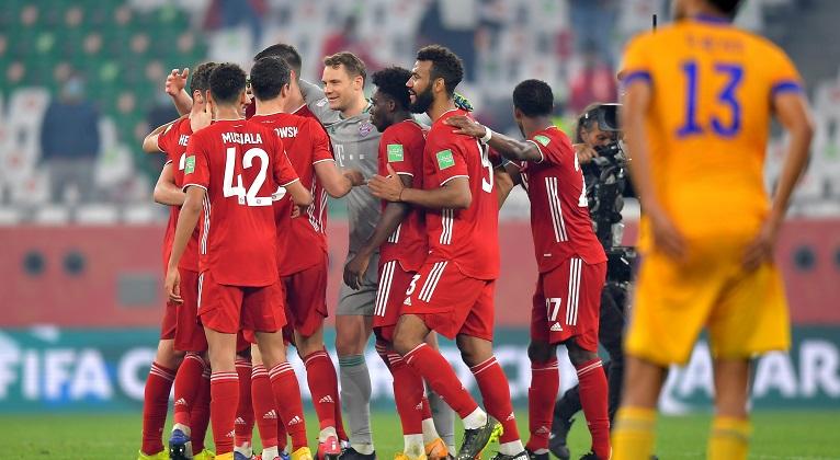 Bayern Múnich se corona campeón del Mundial de Clubes: logra el 'sextete'