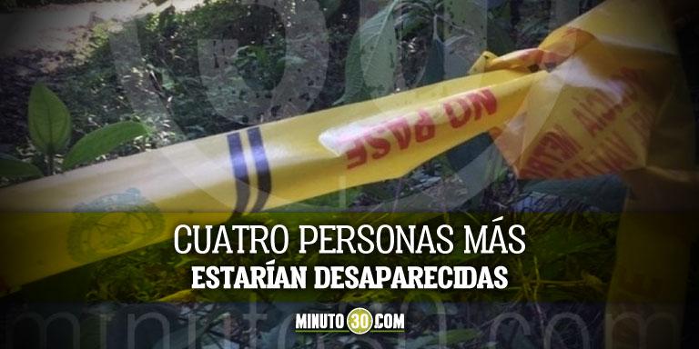 Masacre en Tumaco, Nariño