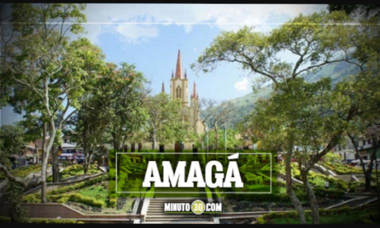Amagá