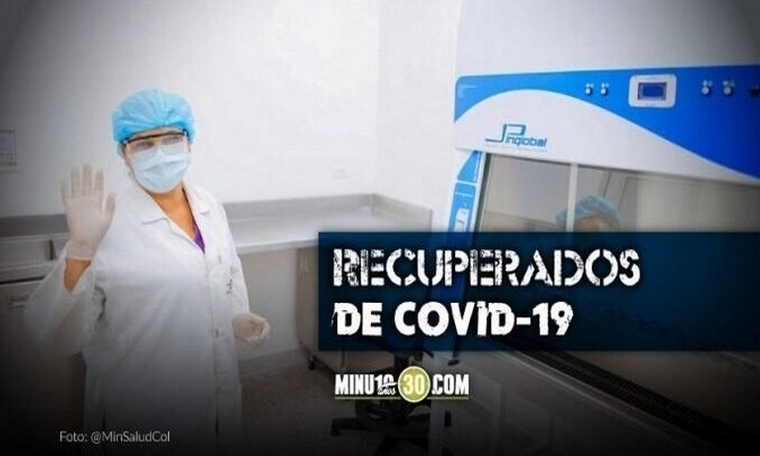 Recuperados Covid 19 Antioquia 1