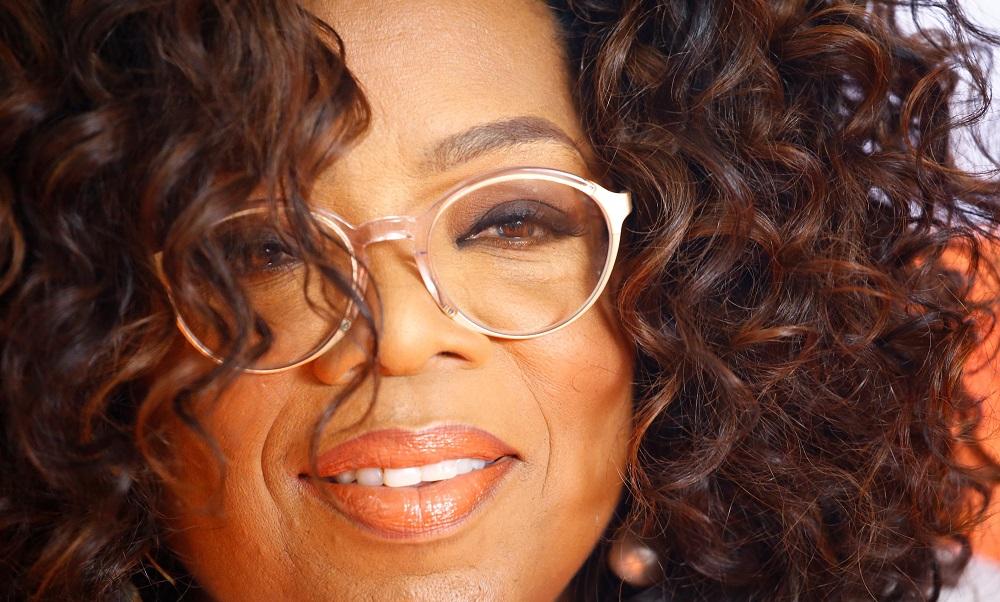 Oprah Winfrey dice que la reina Isabel II no fue la que hizo un apunte racista sobre el hijo de Meghan Markle