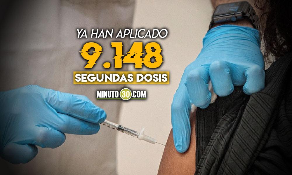 Colombia y vacunación covid
