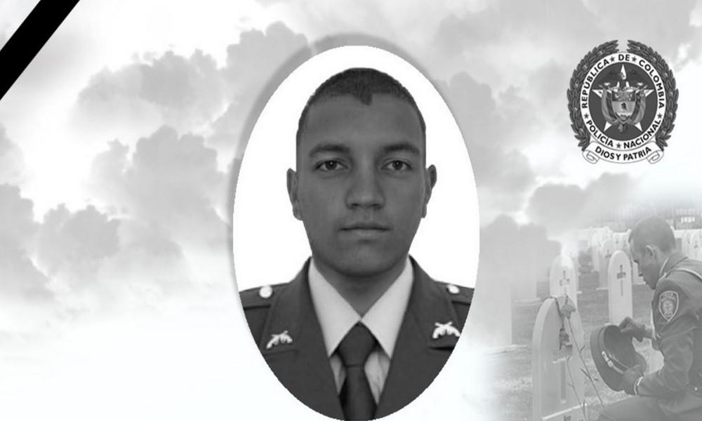 ¡Lamentable! Fue asesinado un Patrullero de la Policía en Liborina, Antioquia