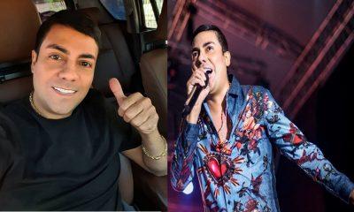 """El cantante vallenato """"El Churo"""" Díaz tuvo un accidente"""